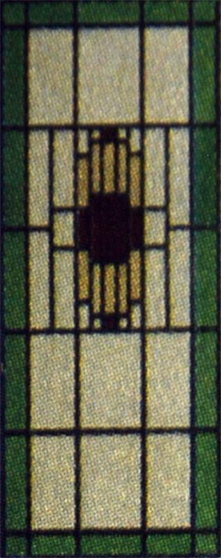 isoruit glas in lood marseille tbv ml 550