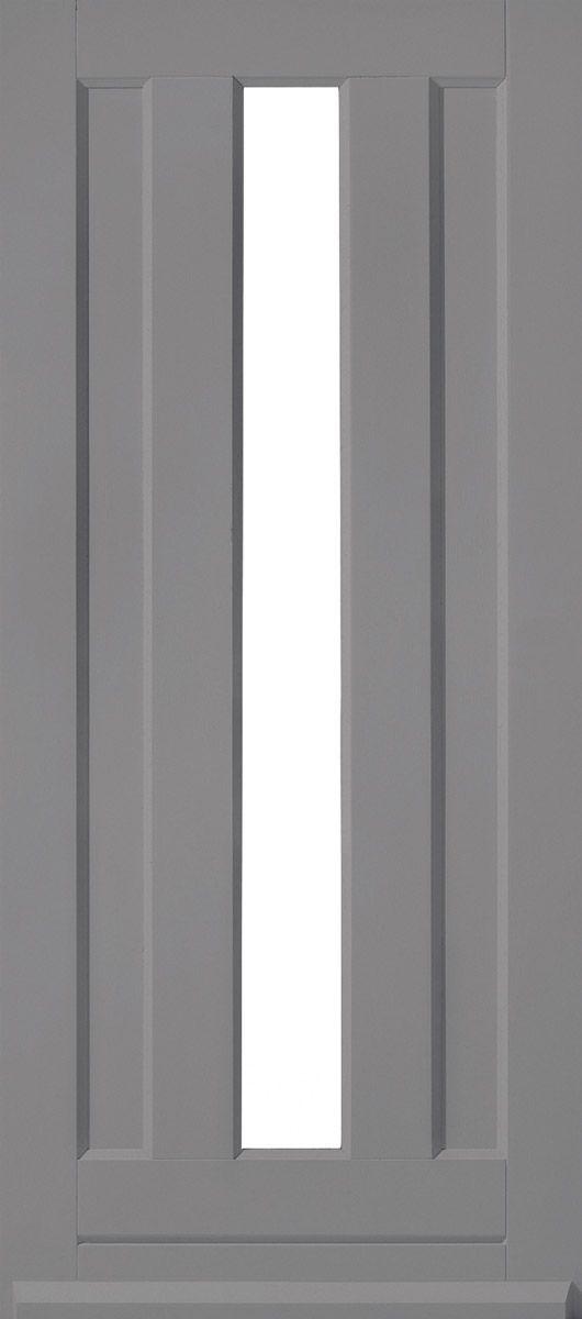 buitendeur ml 617 2115 x 83 gegrond